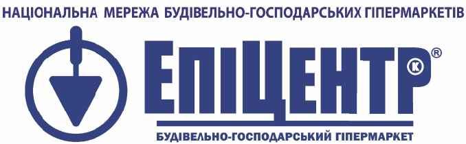 Epicentr logo - Тенти в Україні - Виготовлення та продаж