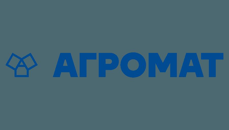 medium  agromat logo 13 - Тенти в Україні - Виготовлення та продаж